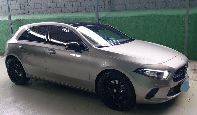Mercedes A250 2020 2.0 turbo - Foto 3