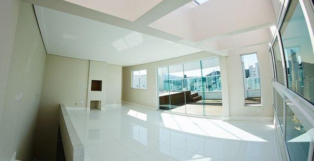 Cobertura Duplex - Exclusividade na Barra Norte - Foto 4