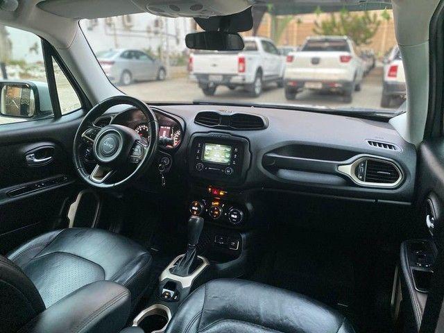 JEEP Renegade Jeep Renegade Longitude 1.8 - Foto 5