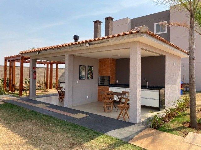 Alugo apartamento no Residencial Solar dos Sabias II!!Agende já sua visita - Foto 15