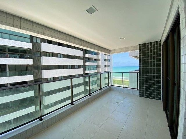 Apartamento para venda possui 114 metros quadrados com 3 quartos em Guaxuma - Maceió - AL - Foto 14