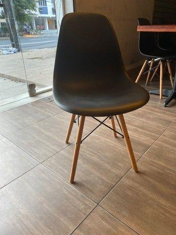 Cadeira sem braço - SEMINOVA