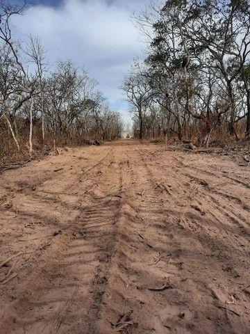 Terreno rio Cuiabá  1.250,00sinal restante parcelado  - Foto 9