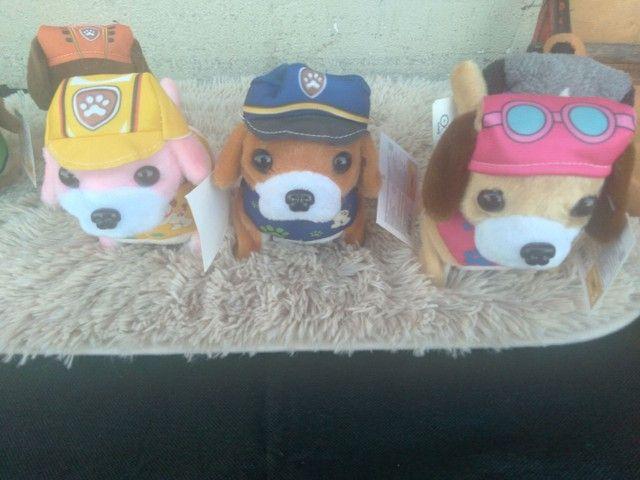 Brinquedo patrulha canina - Foto 3