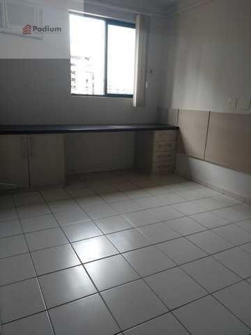 Apartamento à venda com 4 dormitórios em Manaíra, João pessoa cod:39485 - Foto 9