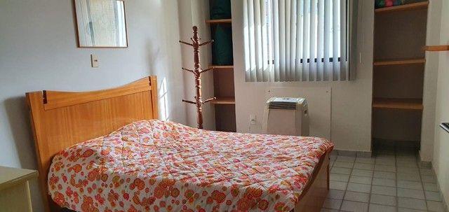Apartamento em Ponta de Campina com 03 quartos, sala e vaga de garagem - Foto 5
