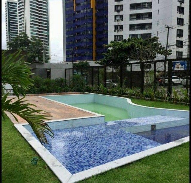 Ed. Jardim das Orquídeas - 4 quartos - 125m² - (Direto com o Dono) 96% das obras.  - Foto 10