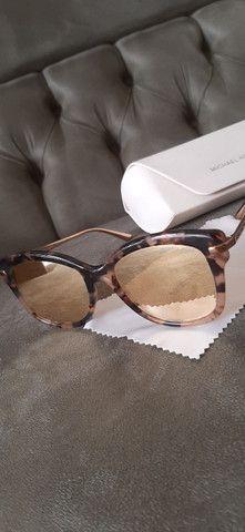 Óculos Michael Kors Acetato Turtle - Foto 2