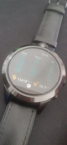 SmartWatch THOR 5 PRO 4G GPS - Foto 3