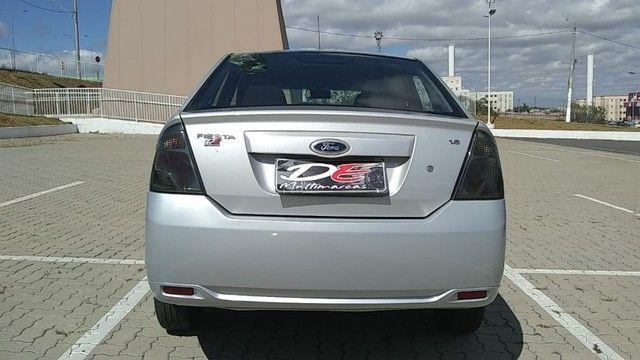 Ford Fiesta 1.6 2013 - Foto 8