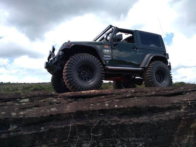 Jeep Wrangler Top !! - Foto 6