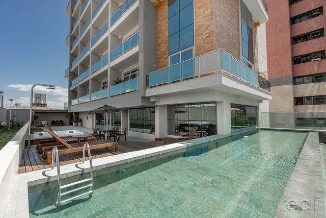 Apartamento à venda com 1 dormitórios em Dionisio torres, Fortaleza cod:RL1002 - Foto 2