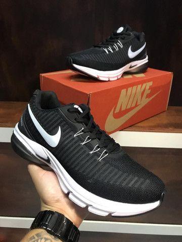 Tênis Nike Air presto $150,00 - Foto 3