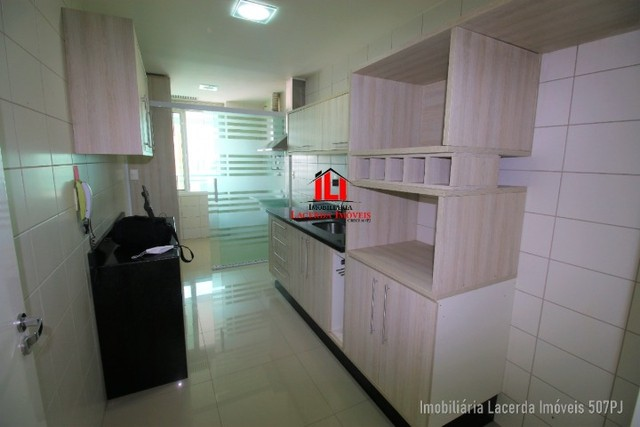 Apartamento No Residencial Topázio 13ºAndar/ 3 quartos sendo 01 suíte - Foto 17