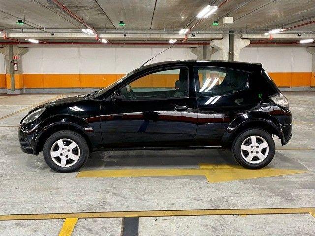 Ford KA 1.0 2013  Flex - Foto 4