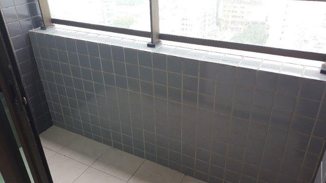 LA025 Apartamento na Torre, 44m2, 2Quartos, 1Suite, Piscina, Academia, Churrasqueira - Foto 5