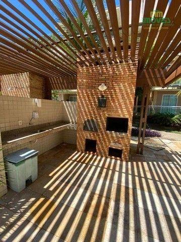 Apartamento com 5 dormitórios para alugar, 126 m² por R$ 4.000,00/mês - Porto das Dunas -  - Foto 19