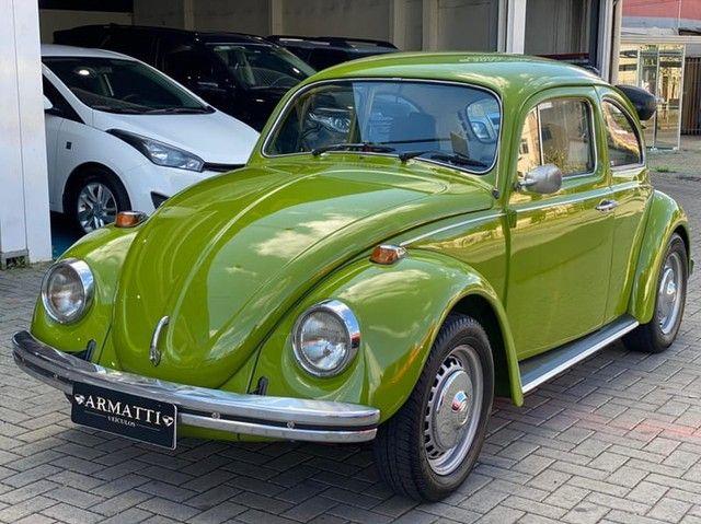 Volkswagen FUSCA 1600 - Foto 3
