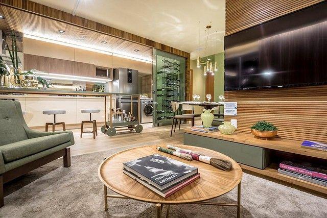 Apartamento com 2 dormitórios à venda, 69 m² por R$ 449.371,34 - Setor Oeste - Goiânia/GO - Foto 13