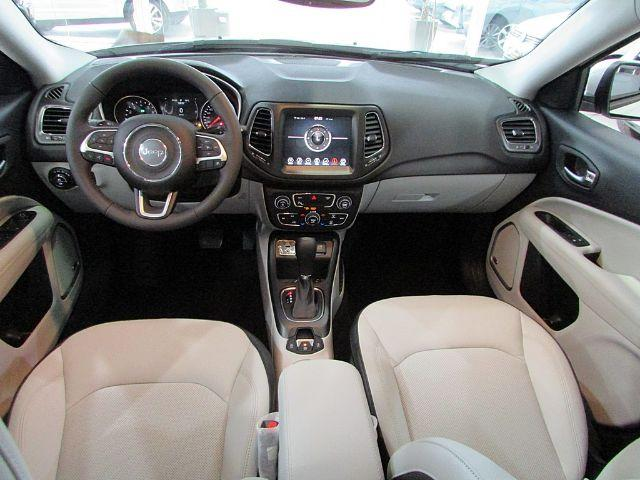 jeep compass interior pictures - All Informations You Needs
