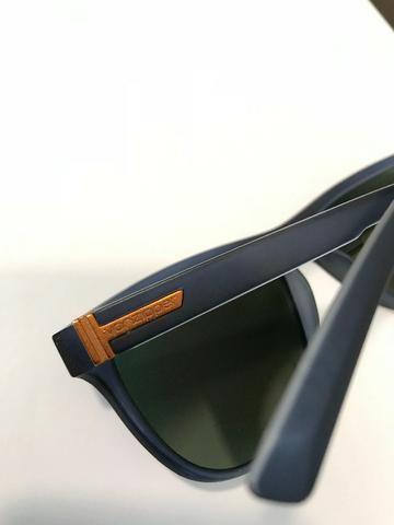 475220243 Óculos Vonzipper Cletus Space Glaze Limited Edition com detalhes de uso -  Foto 4