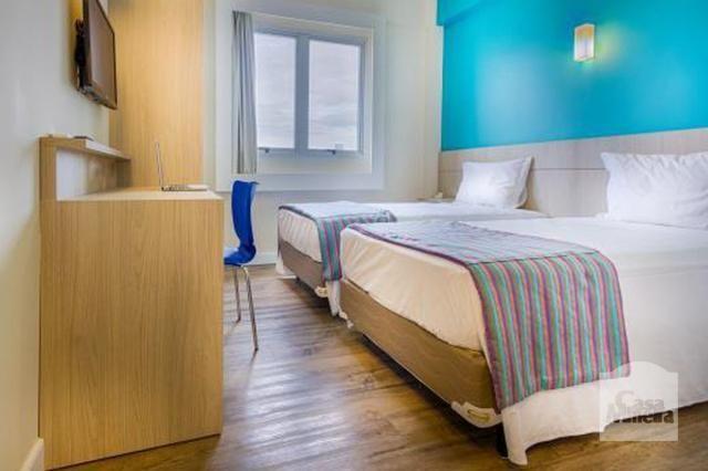 Loft à venda com 1 dormitórios em Caiçaras, Belo horizonte cod:13612