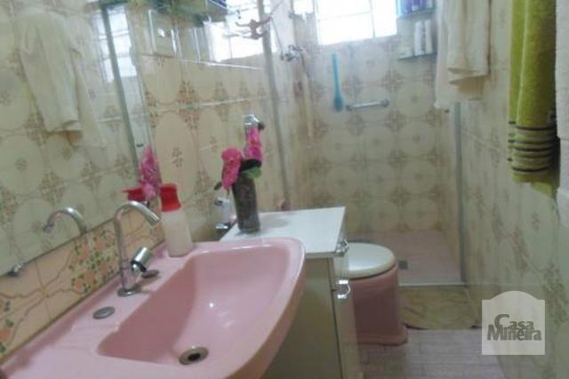 Casa à venda com 3 dormitórios em Caiçaras, Belo horizonte cod:16101 - Foto 12