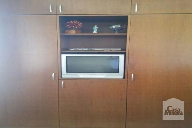Apartamento à venda com 2 dormitórios em Caiçaras, Belo horizonte cod:12822 - Foto 5