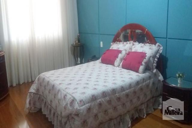 Casa à venda com 3 dormitórios em Caiçaras, Belo horizonte cod:15603 - Foto 3