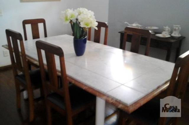 Casa à venda com 4 dormitórios em Santa lúcia, Belo horizonte cod:107035 - Foto 3