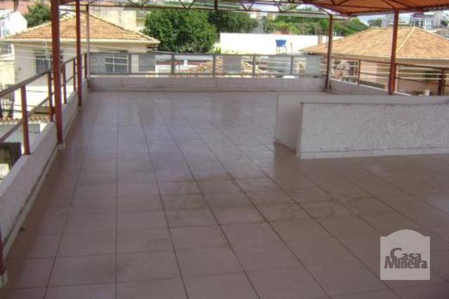 Casa à venda com 3 dormitórios em Lagoinha, Belo horizonte cod:15709 - Foto 3