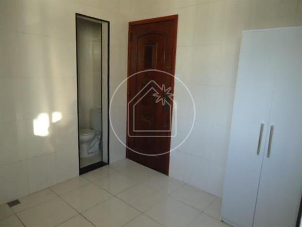 Apartamento à venda com 2 dormitórios em Engenho de dentro, Rio de janeiro cod:839009 - Foto 4