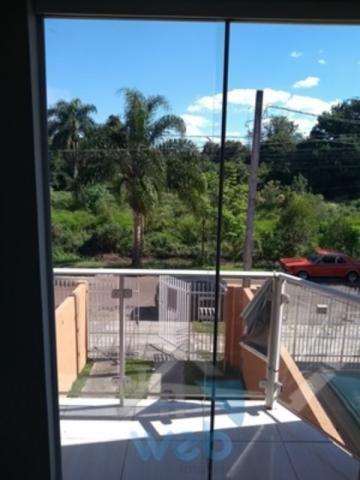 Casa à venda com 2 dormitórios em Vitória régia, Curitiba cod:CA00365 - Foto 20