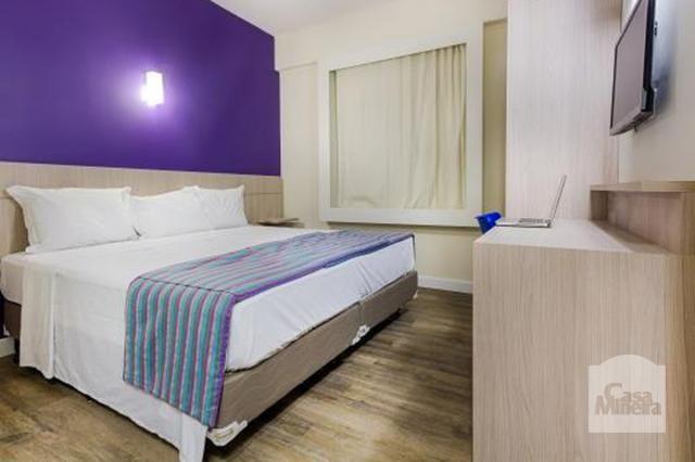 Loft à venda com 1 dormitórios em Caiçaras, Belo horizonte cod:13612 - Foto 2