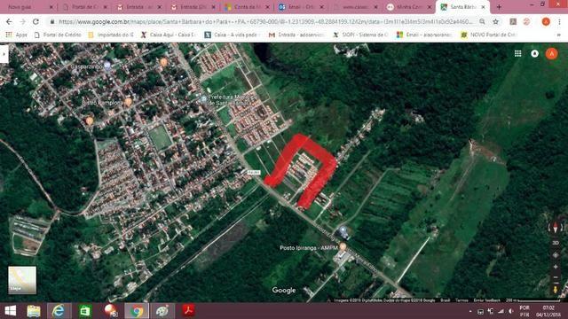Casa parcela a mais baixa de belem e regiao metropolitana, sem entrada, parcela de 460,00 - Foto 3