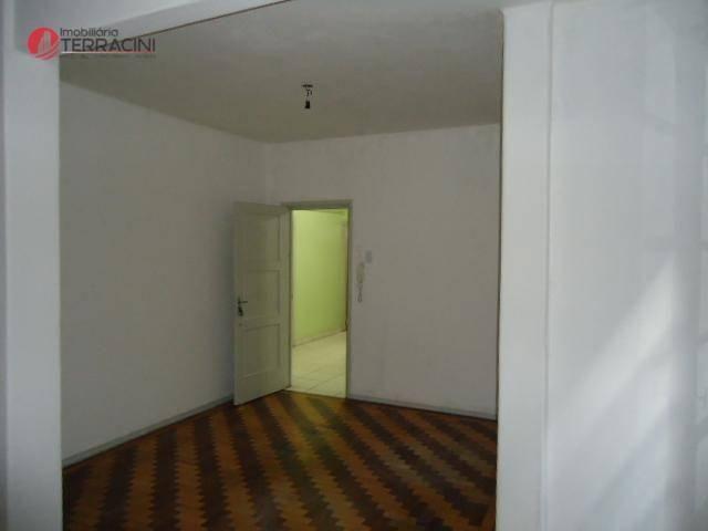 Sala para alugar, 28 m² por R$ 250,00/mês - Passo d'Areia - Porto Alegre/RS - Foto 2