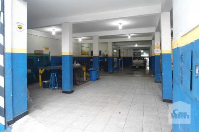 Loja comercial à venda em Carlos prates, Belo horizonte cod:112250