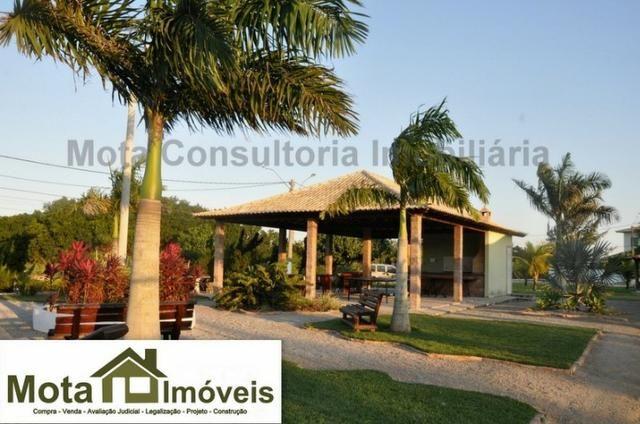 Mota Imóveis - Tem em Praia Seca Terreno 375m²RGI Condomínio Alto Padrão Lagoa Privativa - Foto 8