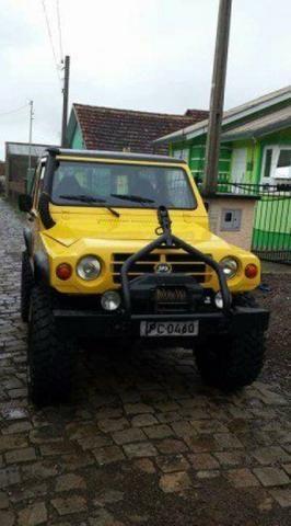 Jeep jpx montez 4x4 preparado para trilha, motor 3.6 a gasolina