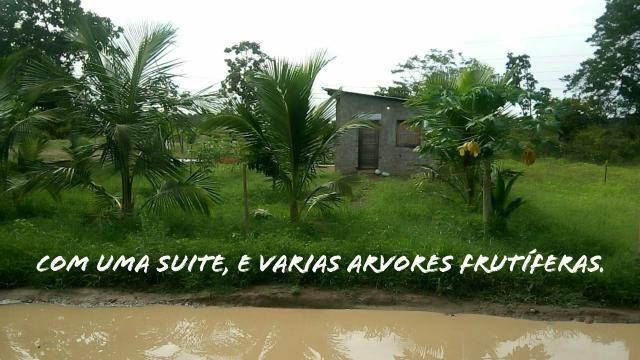 22, 000 mil reais,Vendo terreno no km 9