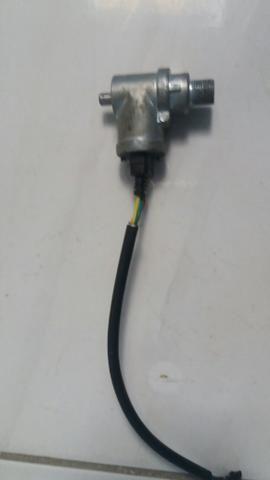 Sensor de velocidade da twistter