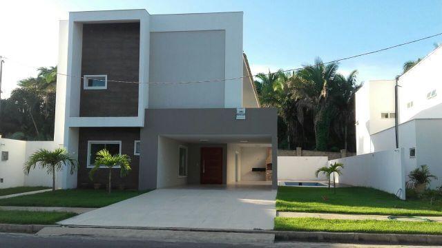 Casa Duplex no Condomínio Aldebaran
