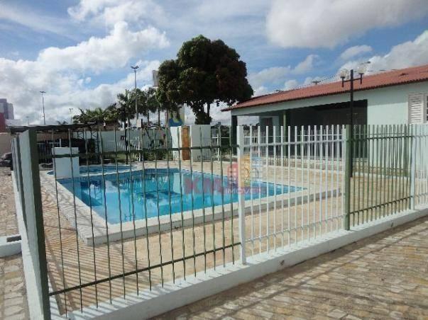 Vende-se ou aluga-se apartamento no Centro de Mossoró