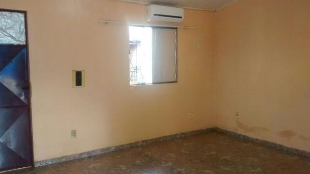 Aluga _se apartamento