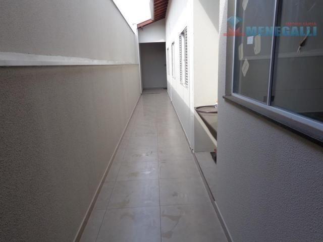 Casa Residencial Água Branca - Foto 17