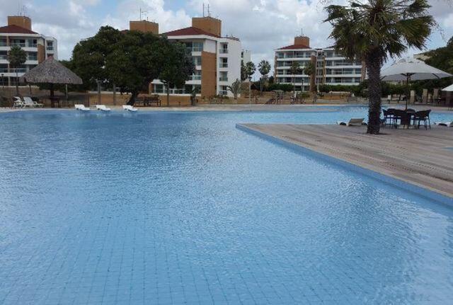 Compro apartamento no Catu Lake Spa Residence