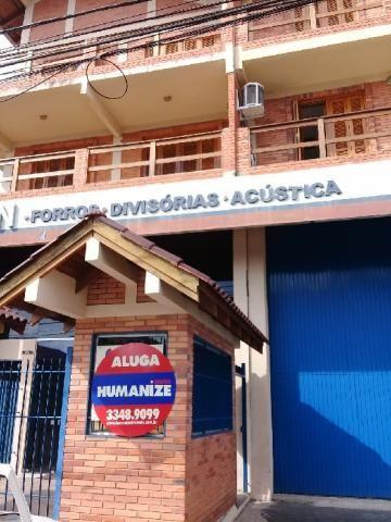 Escritório para alugar em Protasio alves, Porto alegre cod:3995