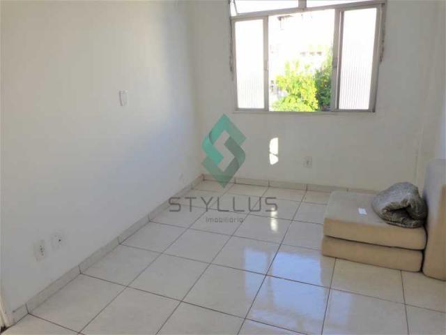 Apartamento à venda com 2 dormitórios em Inhaúma, Rio de janeiro cod:C21326 - Foto 11