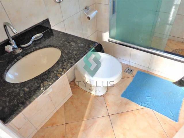 Apartamento à venda com 2 dormitórios em Inhaúma, Rio de janeiro cod:C21326 - Foto 20