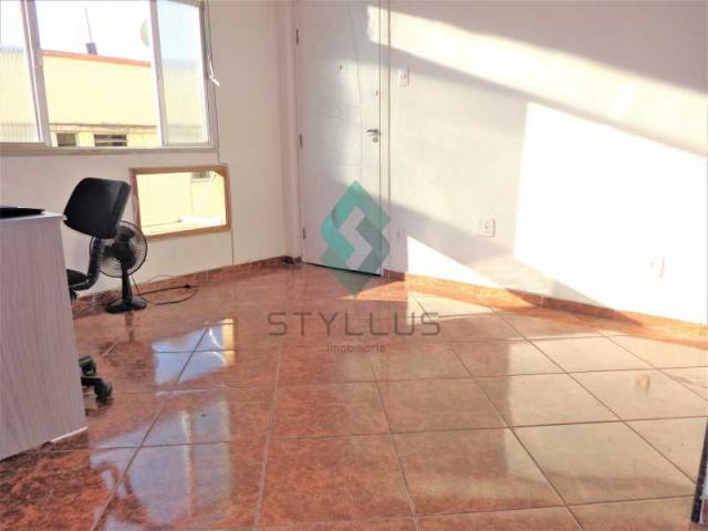 Apartamento à venda com 2 dormitórios em Inhaúma, Rio de janeiro cod:C21326 - Foto 7